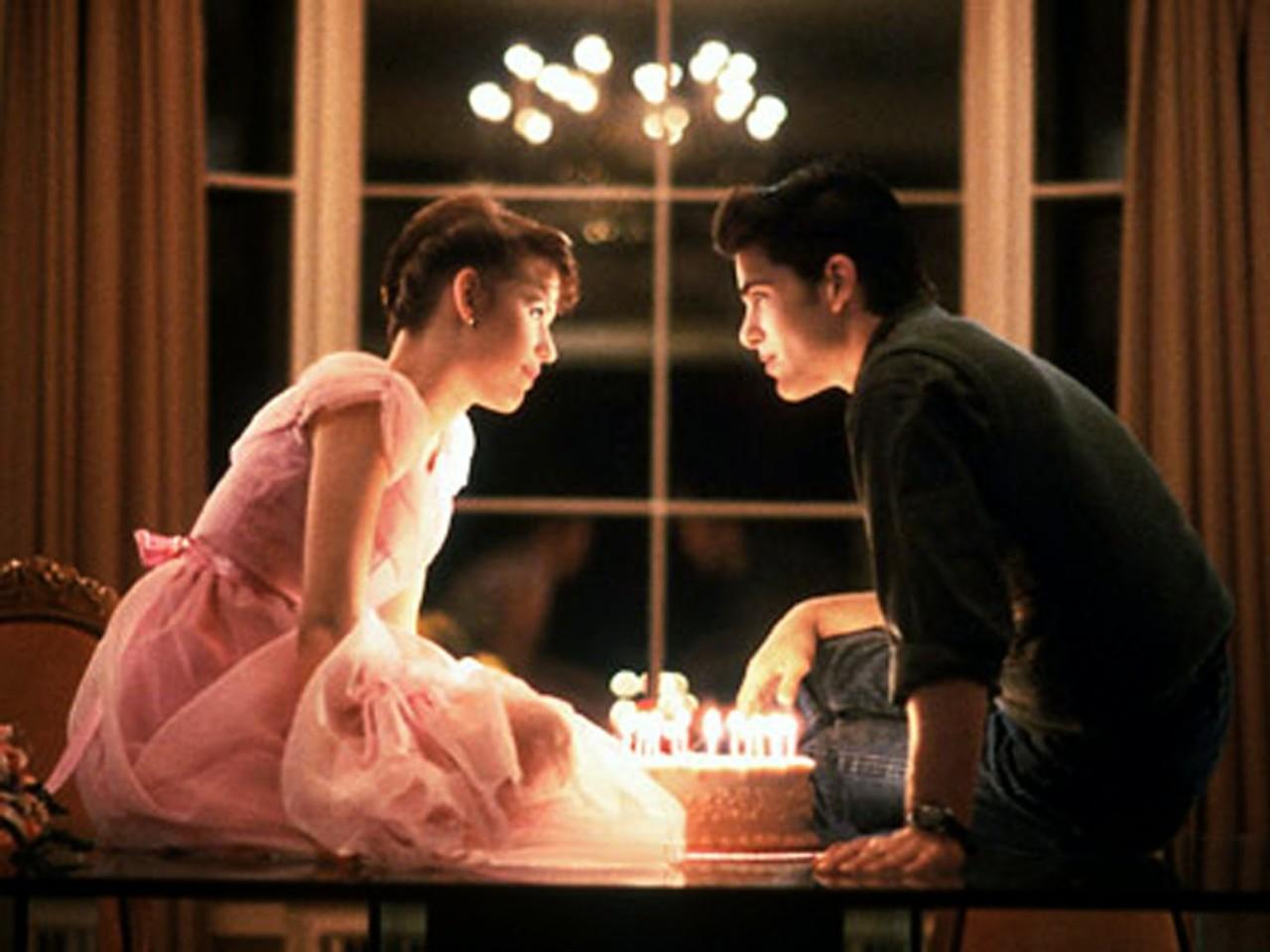Памяти Джона Хьюза «Счастливые 16 свечей» 3