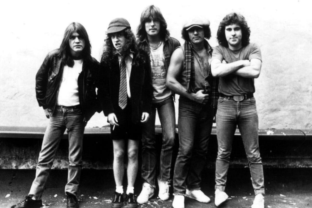 AC/DC: Переменный/Постоянный ток 1