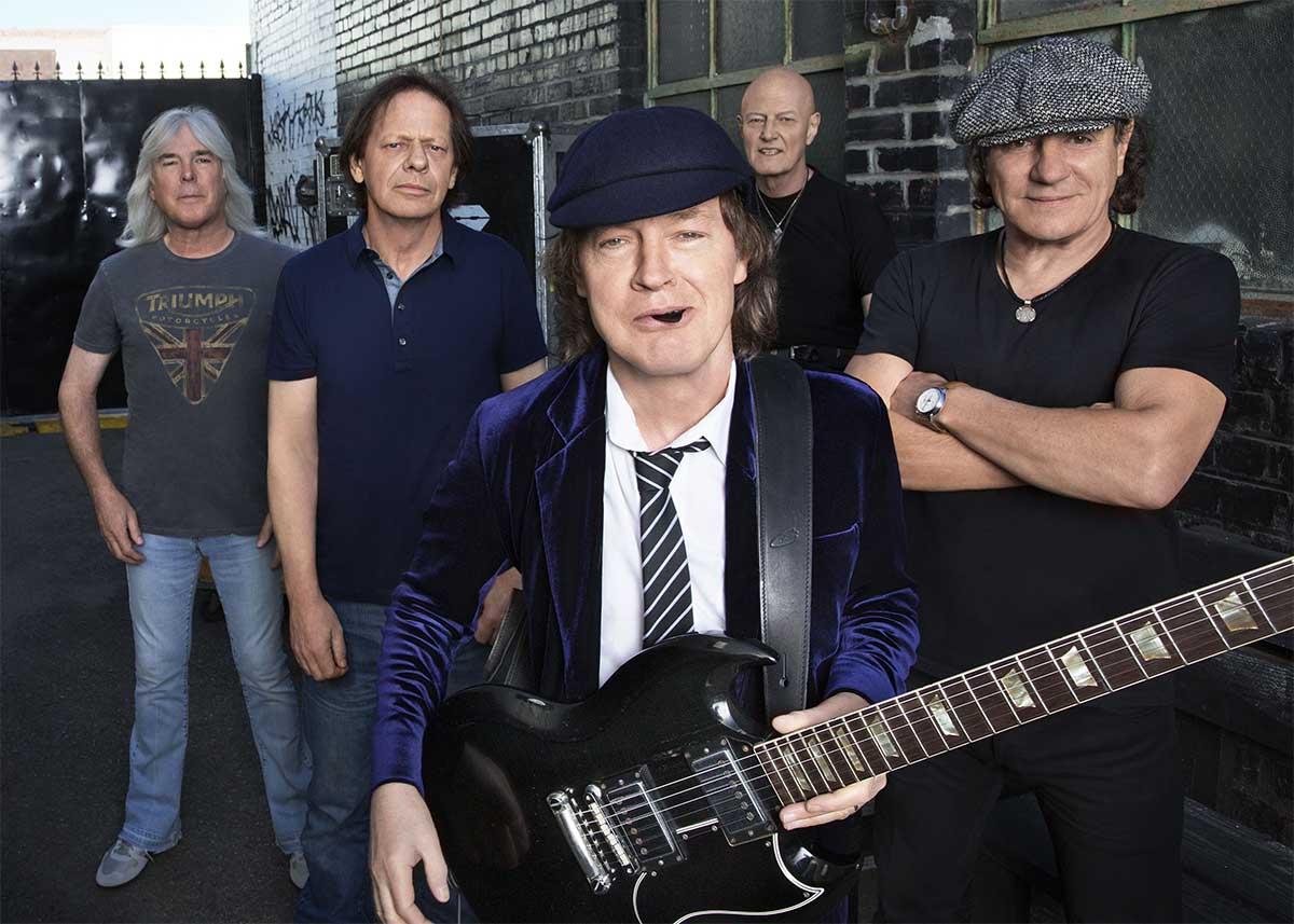 AC/DC: Переменный/Постоянный ток 7