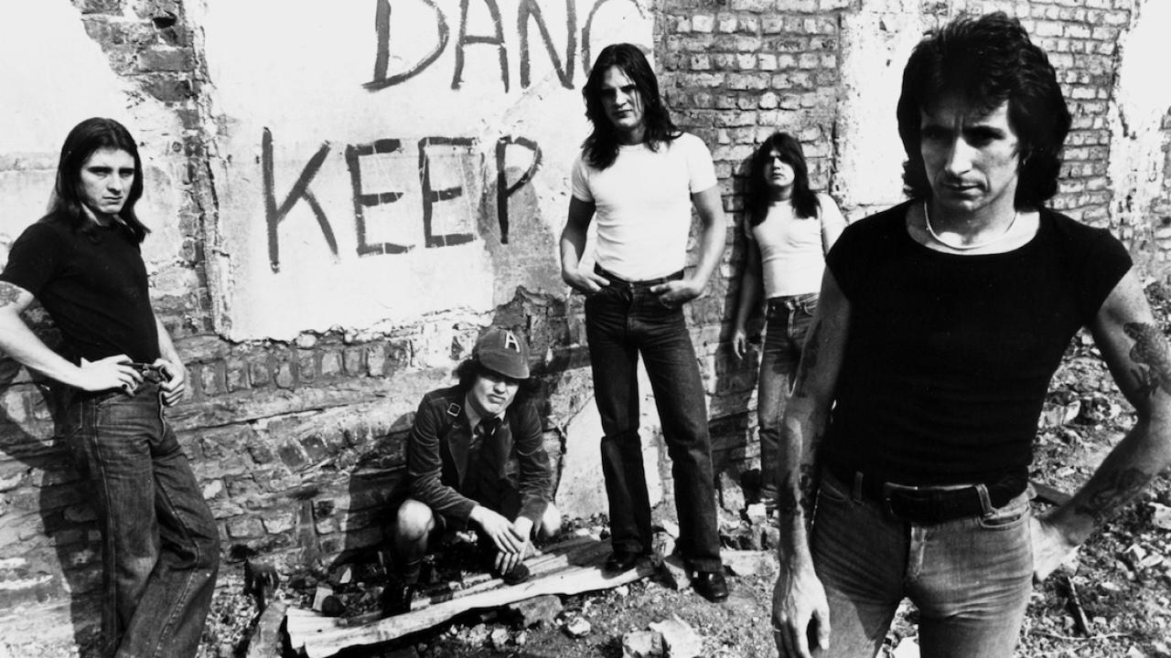 AC/DC: Переменный/Постоянный ток 4