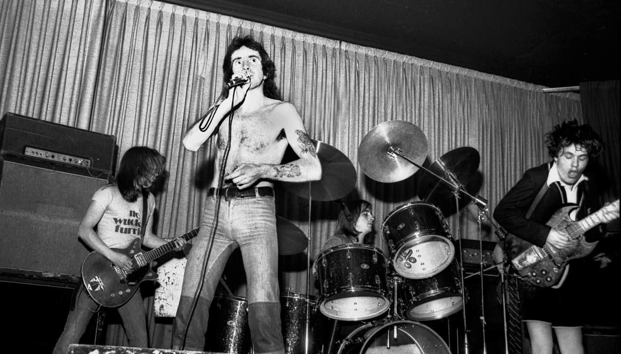 AC/DC: Переменный/Постоянный ток 3