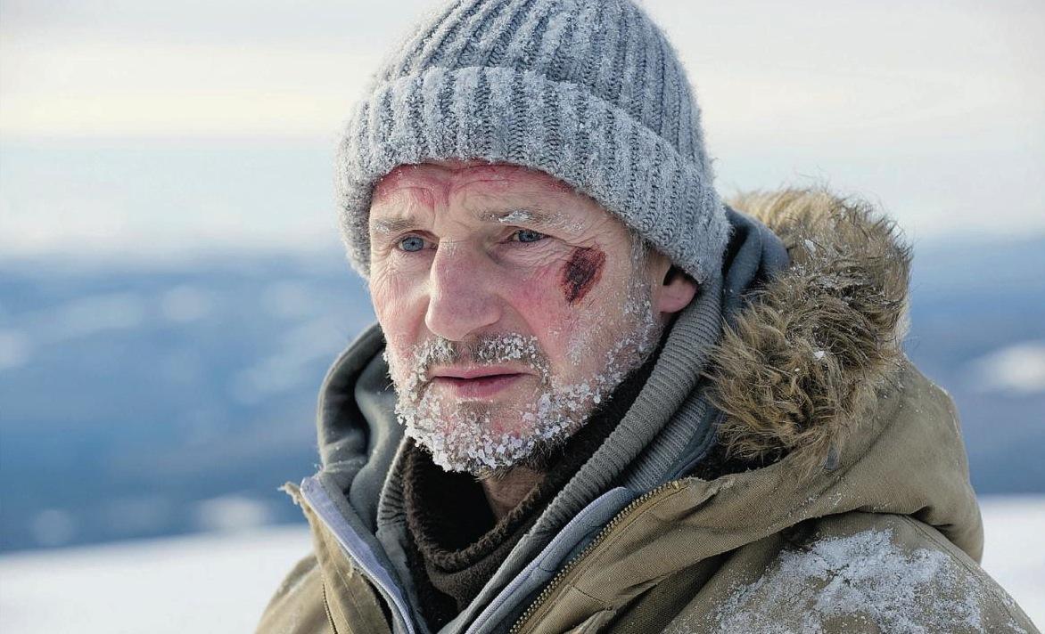 Лиам Нисон: Герой с грустными глазами 22