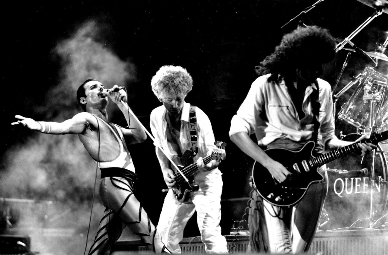 Queen: Короли рока 5
