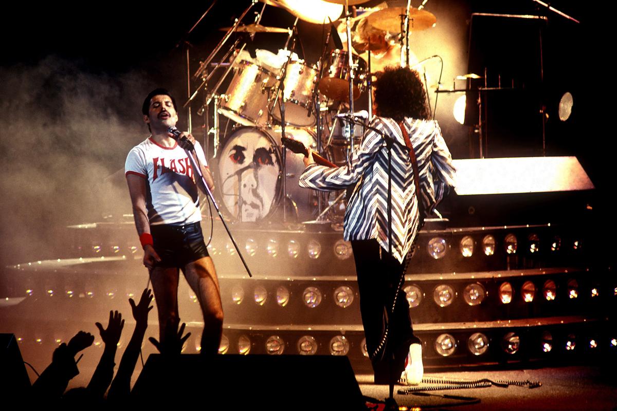 Queen: Короли рока 8