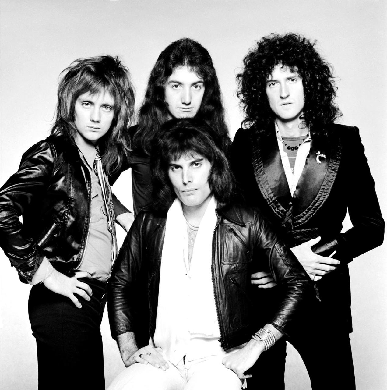 Queen: Короли рока 3