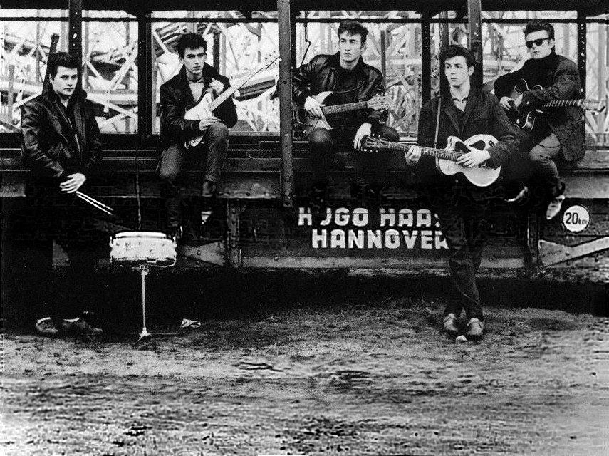 The Beatles: Становление легенды 3