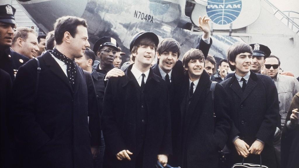 The Beatles: Становление легенды 7