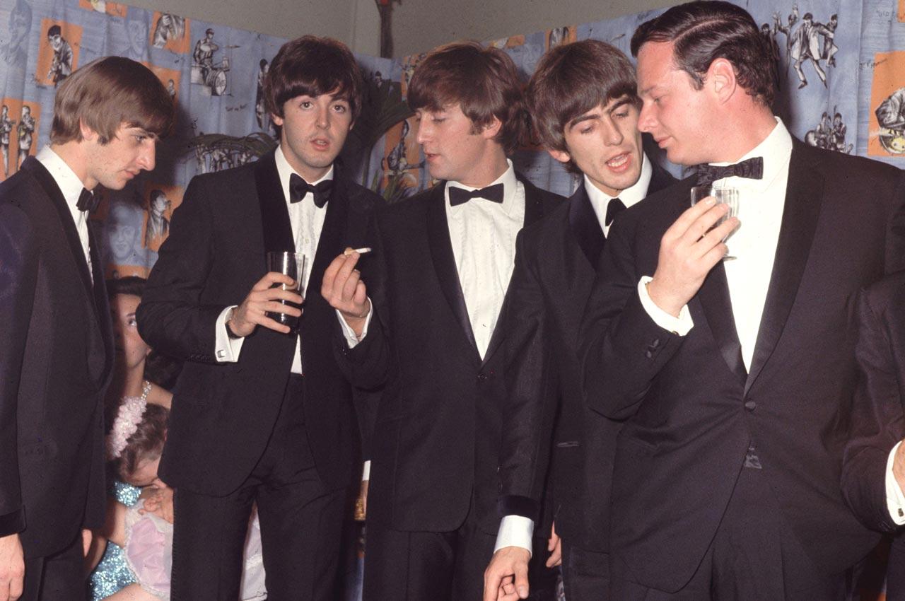 The Beatles: Становление легенды 5