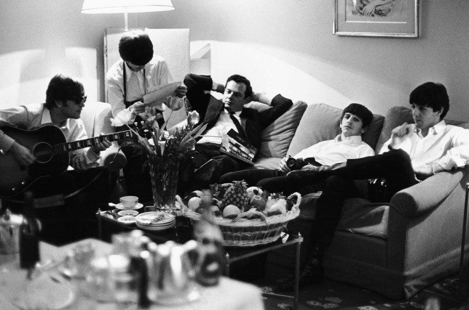 The Beatles: Становление легенды 6