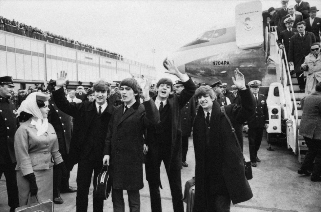 The Beatles: Становление легенды 8