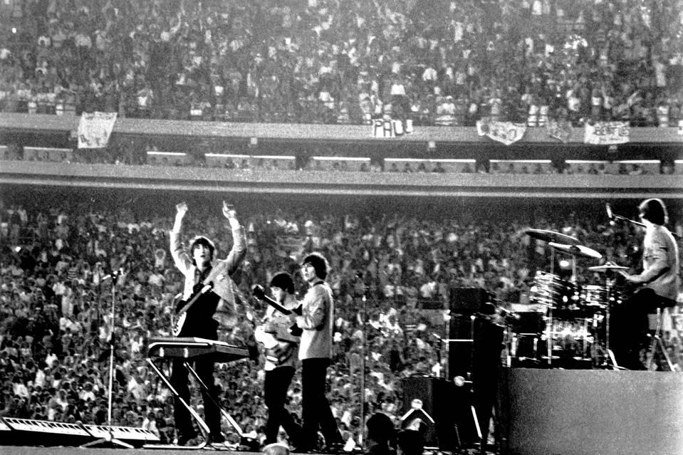 The Beatles: Становление легенды 9