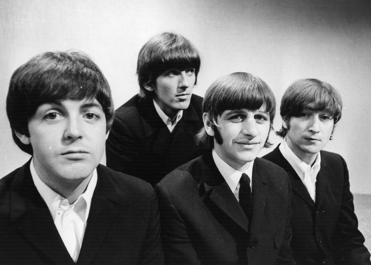 The Beatles: Становление легенды 4