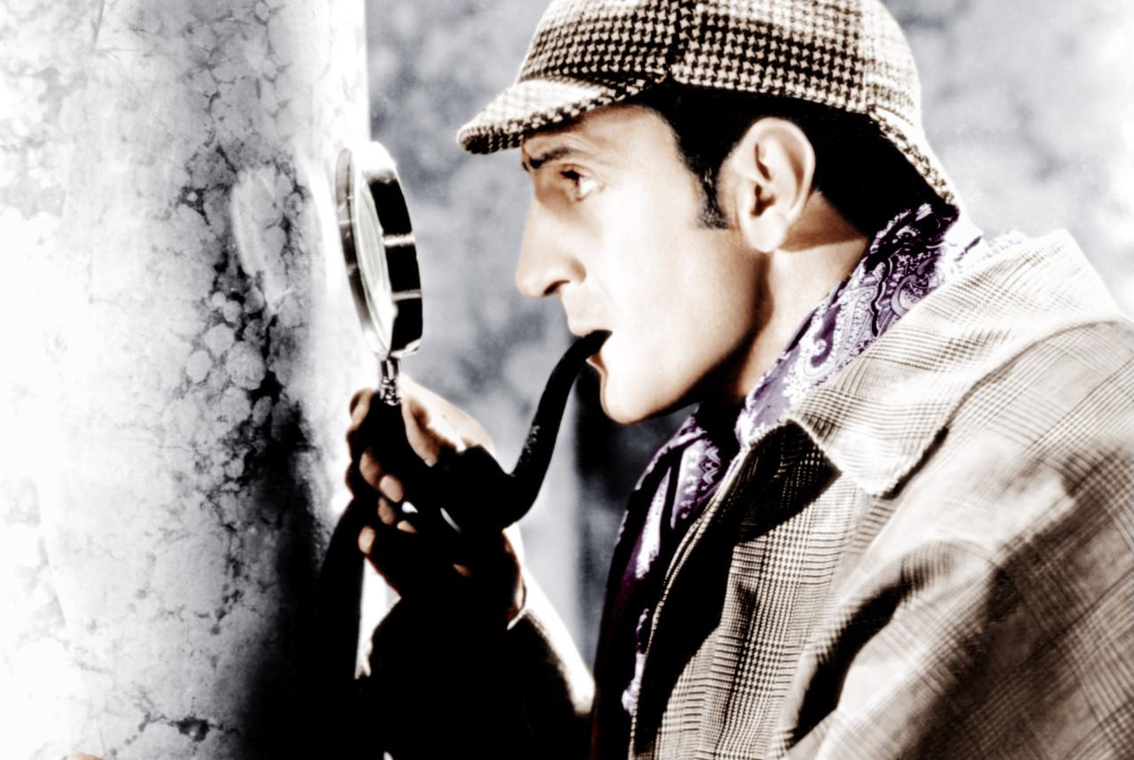 «Шерлок Холмс» — Артур Конан Дойль: Шерлок Холмс Forever!