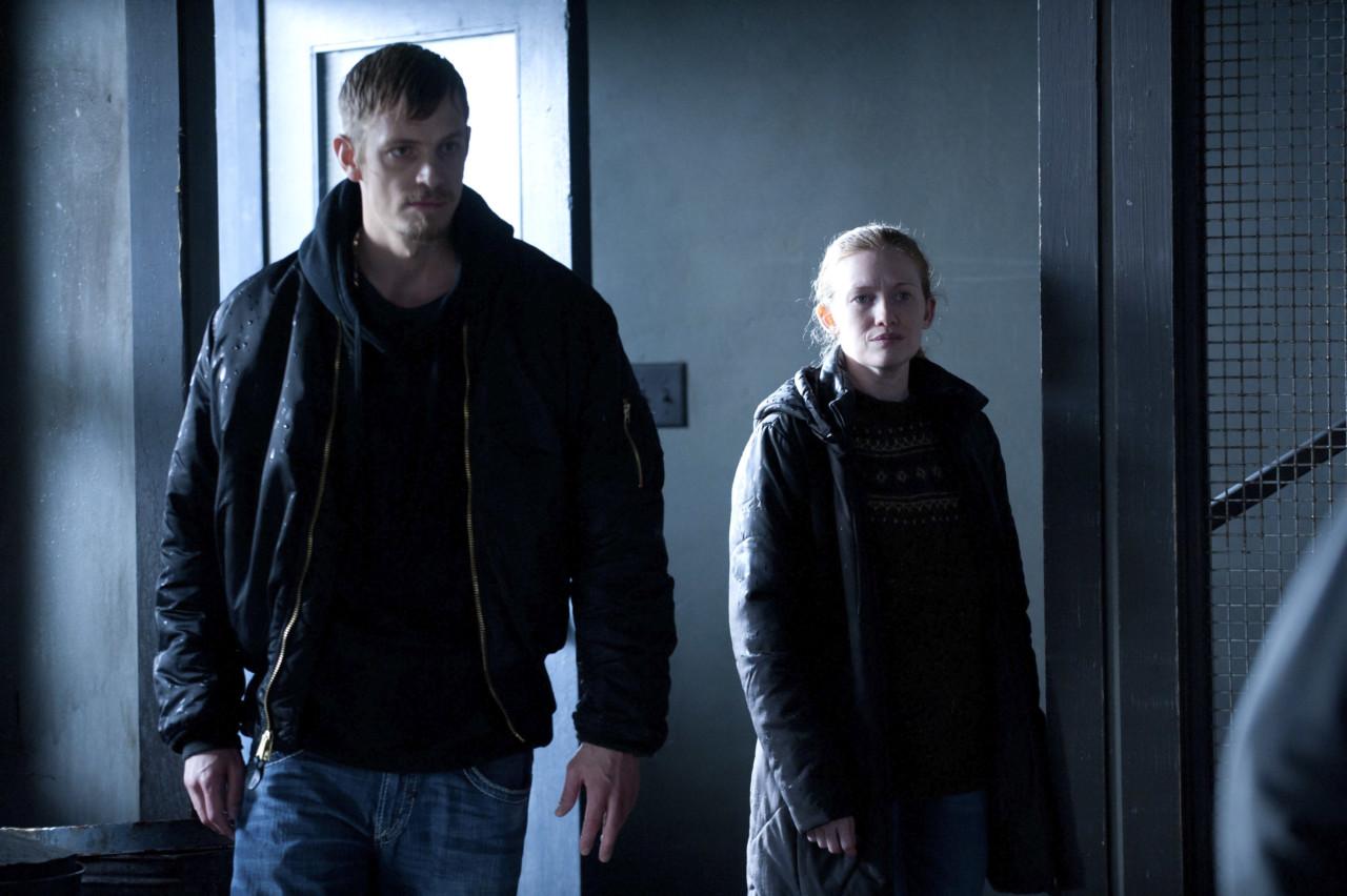 Рецензия на 1—2 сезоны телесериала «Убийство» 13