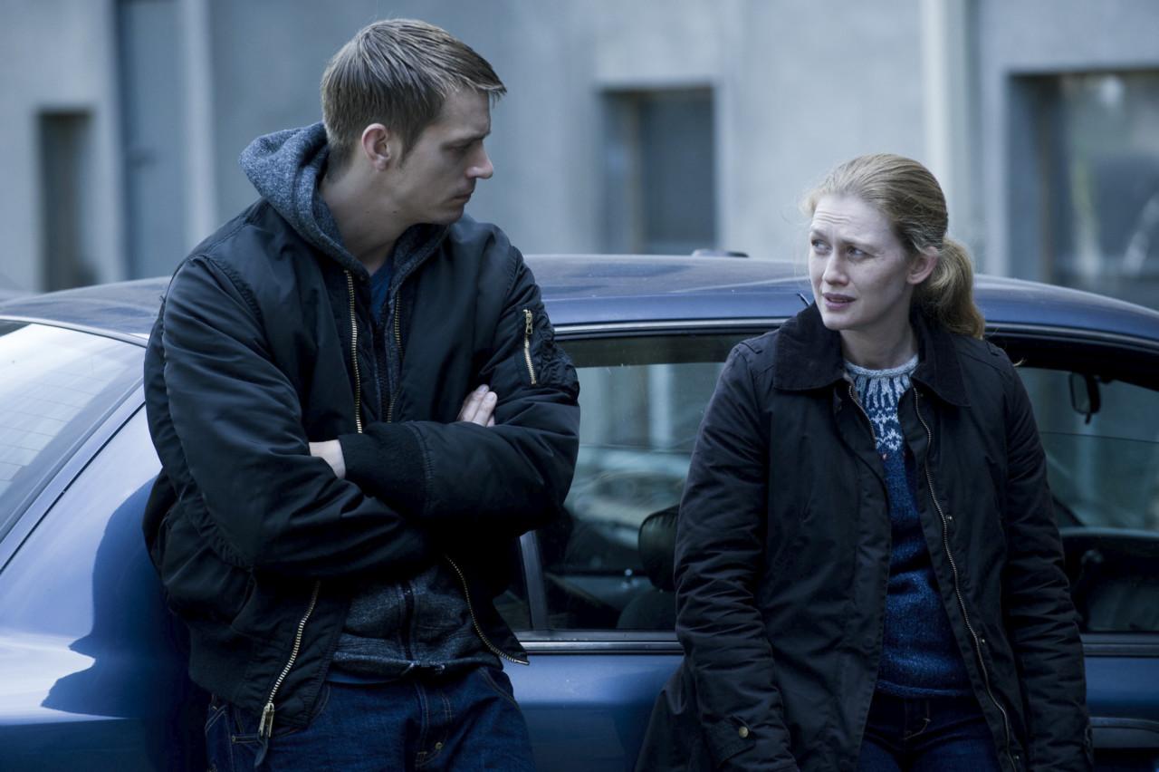 Рецензия на 1—2 сезоны телесериала «Убийство» 18