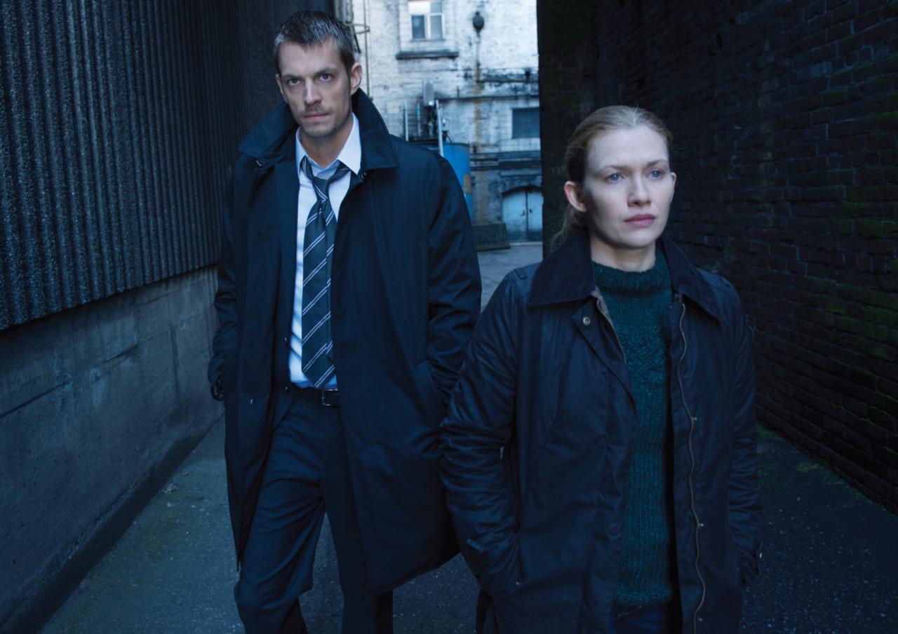 Рецензия на 1—2 сезоны телесериала «Убийство» 4