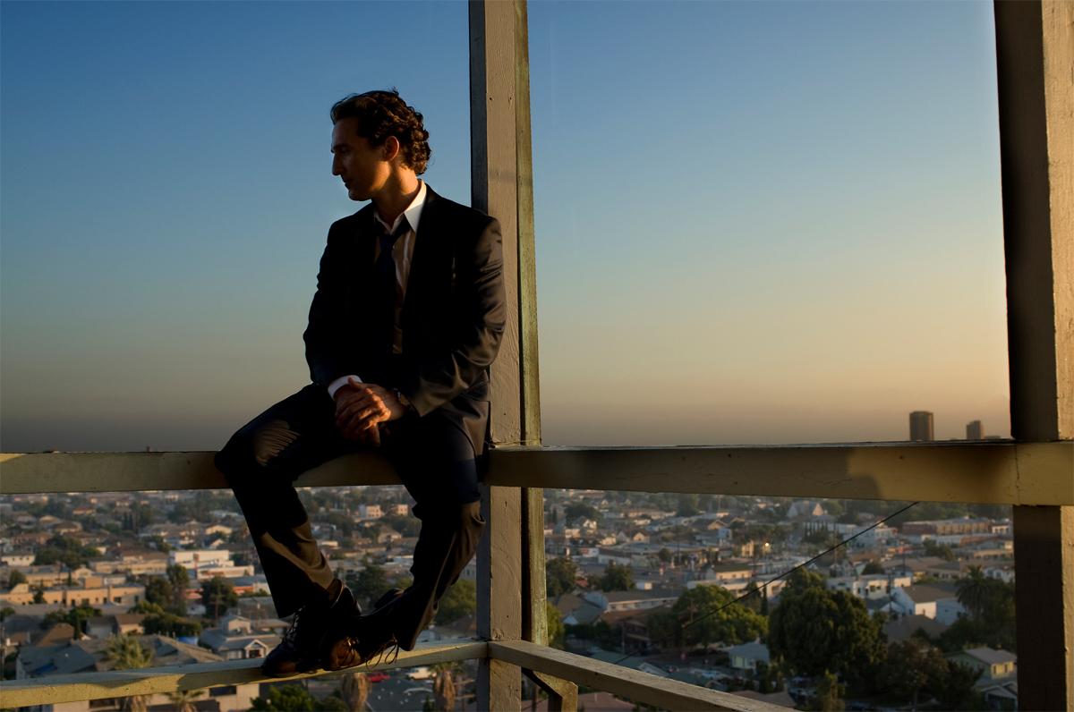 Рецензия на фильм «Линкольн для адвоката» 12